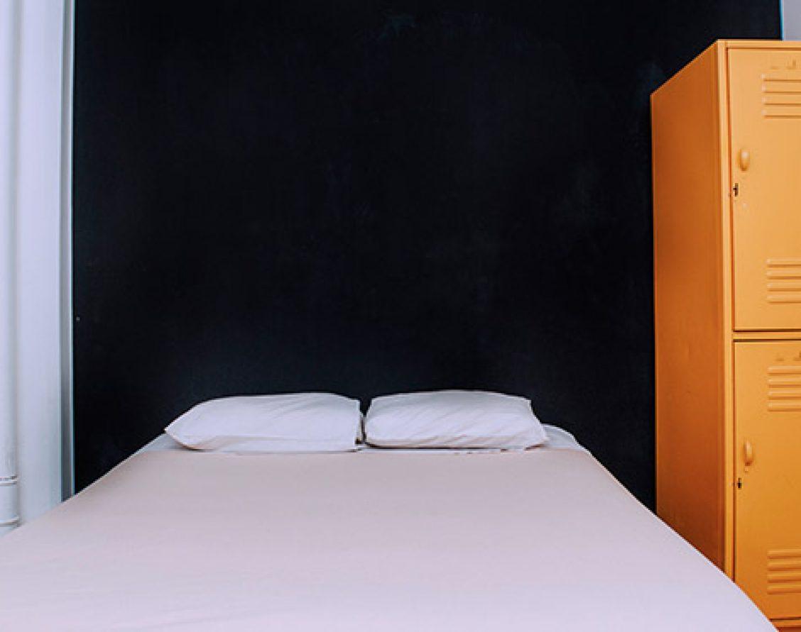 privada cama queen